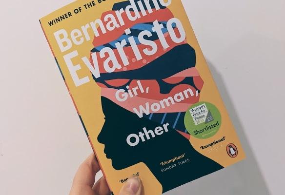 Girl, Woman, Other by Bernadine Evaristo